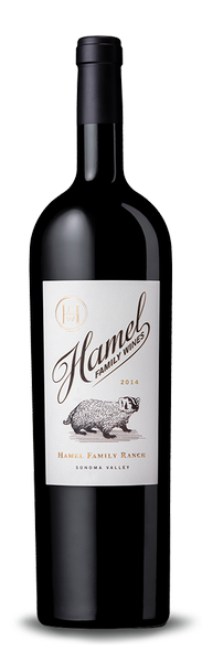 2016 Hamel Family Ranch Magnum OWC