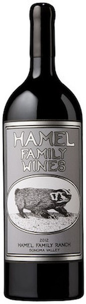 2012 Hamel Family Wines Hamel Family Ranch Magnum