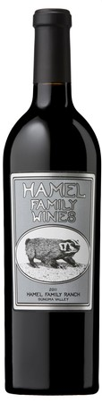 2010 Hamel Family Wine Hamel Family Ranch