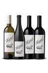 At Home with Hamel Family Wines 4-Bottle